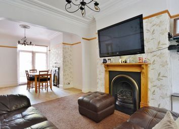 Thumbnail 4 bedroom terraced house for sale in Chagford Villas, Maryport