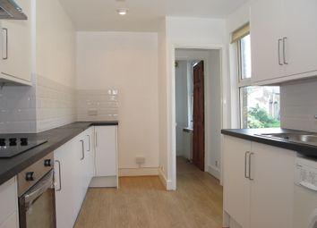 Thumbnail 1 bed flat to rent in Quicks Road, Wimbledon