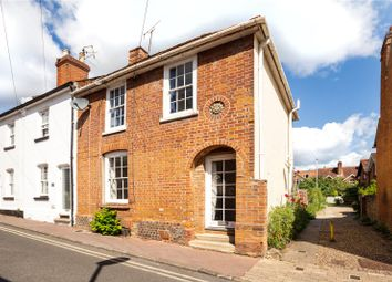 West Street, Henley-On-Thames, Oxfordshire RG9. 3 bed semi-detached house