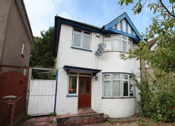 Thumbnail 3 bed terraced house to rent in Donaldson Road, London
