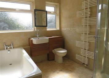 Thumbnail 3 bed bungalow to rent in Heronsdale Road, Brighton
