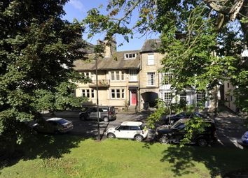 Thumbnail 6 bed terraced house for sale in Park Parade, Harrogate