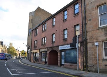 Thumbnail 2 bed flat to rent in Newmarket Street, Falkirk