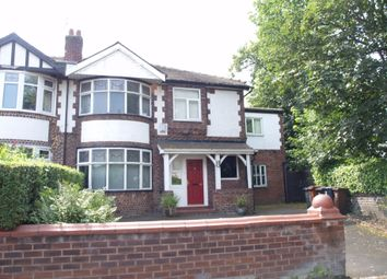 Thumbnail 10 bed shared accommodation to rent in Daisybank Road, Manchester