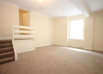 Thumbnail 3 bed flat to rent in High Street, Harlesden