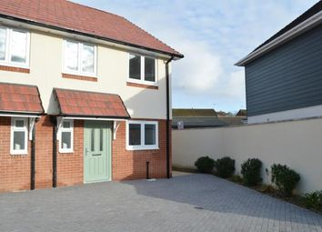3 bed semi-detached house for sale in Northbourne, Bournemouth, Dorset BH10
