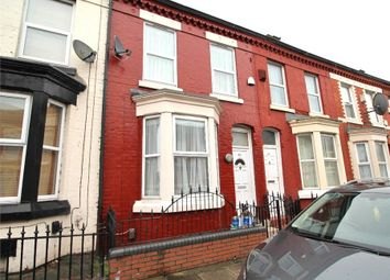 Thumbnail 3 bedroom terraced house for sale in Cedar Grove, Toxteth, Liverpool, Merseyside