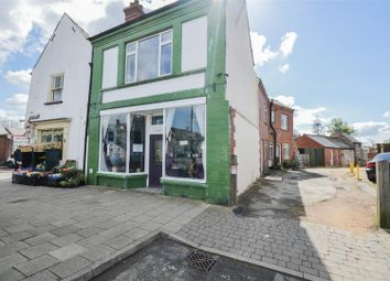 Thumbnail 1 bedroom semi-detached house for sale in West Street, Crowland, Peterborough