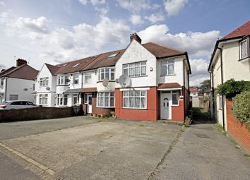Thumbnail 3 bed semi-detached house for sale in Central Avenue, Hounslow
