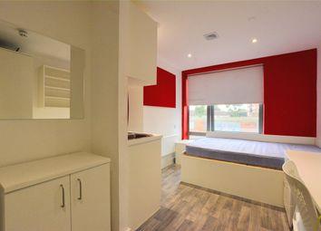 Thumbnail Studio to rent in Denham Street, London