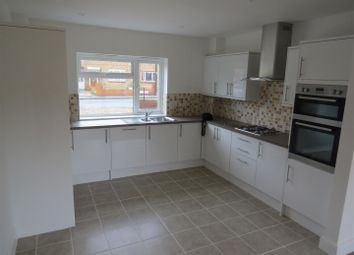 Thumbnail 4 bed detached house to rent in Plumer Road, Poole