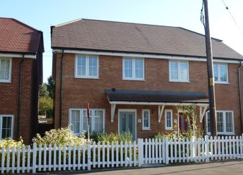 Thumbnail 3 bed semi-detached house to rent in Liphook Road, Lindford
