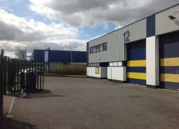 Thumbnail Industrial to let in 12 Edgemead Close, Round Spinney