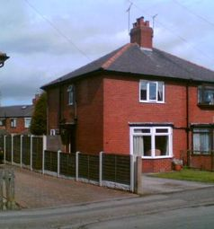 Thumbnail 3 bed semi-detached house to rent in St Johns Road, Harrogate