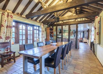 Thumbnail 4 bed cottage for sale in New Street, Fressingfield, Eye