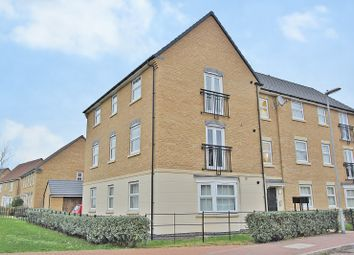 Thumbnail 2 bed flat for sale in Mitchcroft Road, Longstanton, Cambridge