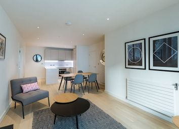 Thumbnail 2 bed flat to rent in Exhibition Way, Wembley Park
