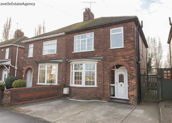 Thumbnail 3 bed property for sale in Warwick Road, Scunthorpe
