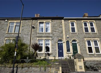Thumbnail 3 bedroom terraced house for sale in John Wesley Rd, St George
