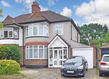 4 bed semi-detached house for sale in Ash Road, Shirley, Croydon, Surrey CR0