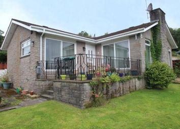 Thumbnail 3 bed bungalow for sale in Straid Bheag, Barremman, Clynder, Helensburgh