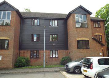 Thumbnail 1 bedroom flat to rent in Tippett Court, Stevenage, Hertfordshire