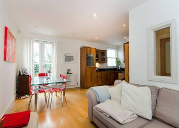 Thumbnail 3 bedroom flat for sale in Stanton Road, Raynes Park