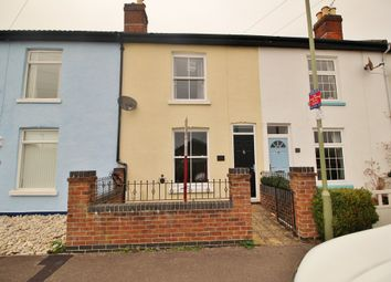 Thumbnail 2 bed terraced house for sale in Netley Road, Fareham