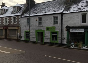 Thumbnail Retail premises to let in Main Street, Callander