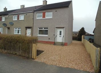 Thumbnail 2 bed property for sale in Caledonia Road, Shotts