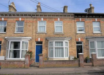 Thumbnail 3 bed terraced house for sale in Greenbrook Terrace, Frenchweir, Taunton