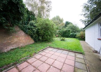 Thumbnail 2 bedroom detached bungalow for sale in Grove Road, Selling, Faversham