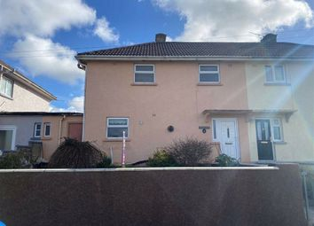 Thumbnail 3 bed semi-detached house for sale in Hammond Avenue, Haverfordwest
