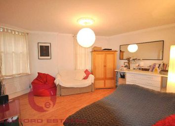 Thumbnail 3 bed flat to rent in Herbrand Street, Bloomsbury
