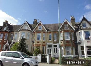 Thumbnail 5 bed terraced house to rent in London Road South, Lowestoft