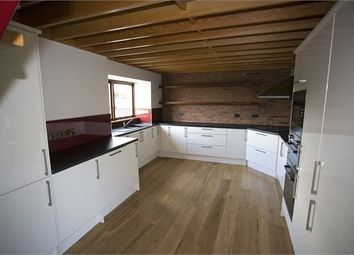 Thumbnail 3 bed barn conversion for sale in High Longthwaite Farm, Wigton