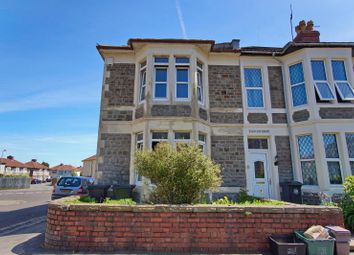 Thumbnail 4 bed end terrace house to rent in Victoria Park, Fishponds, Bristol