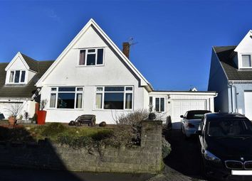Thumbnail 3 bed detached bungalow for sale in Cambridge Gardens, Langland, Swansea