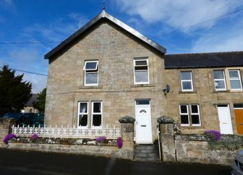 Thumbnail 3 bed terraced house for sale in The Croft, Bellingham, Hexham
