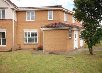 Thumbnail 3 bed terraced house to rent in Goldsmith Road, Western Park, Leicester