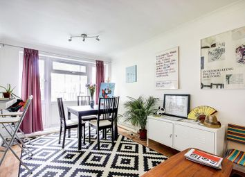 Thumbnail 1 bed flat for sale in Whitton Walk, London