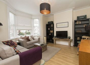 Thumbnail 2 bed flat to rent in Pulteney Road, South Woodford, London