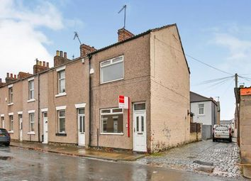 2 bed end terrace house for sale in Charles Street, Darlington, County Durham DL1