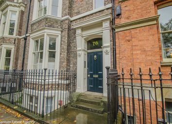 Thumbnail 1 bedroom flat to rent in Bootham, York
