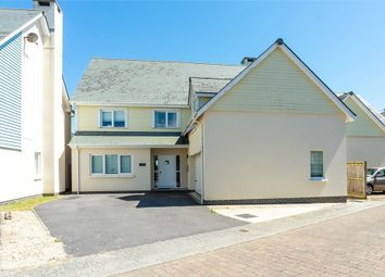 Thumbnail 6 bed detached house for sale in Pentre Nicklaus Village, Llanelli, Carmarthenshire