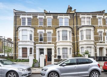 Thumbnail 2 bed flat to rent in Saltram Crescent, London