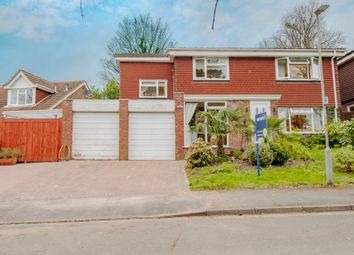 4 bed detached house for sale in Rye View, High Wycombe, Buckinghamshire HP13