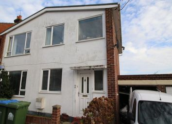 Thumbnail 2 bed semi-detached house to rent in Cedar Road, Southampton