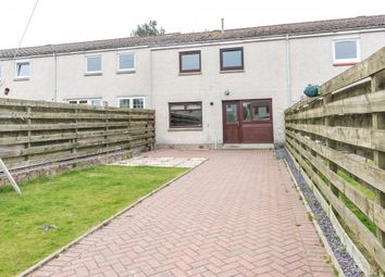 Thumbnail 3 bed terraced house for sale in Provost Mitchell Road, Montrose