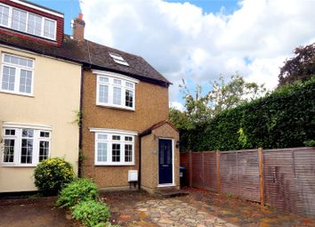 Thumbnail 3 Bed Semi Detached House For Sale In Tower Hill Chipperfield Kings